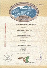 アンティグア・コーヒー生産者協会(ACPA)