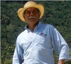 グァテマラ エル・インヘルト・ウノ農園 イエローナンス