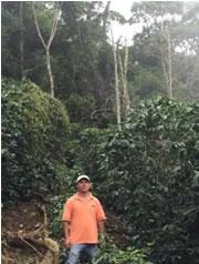 コスタリカ ラス・ヌベス農園【Costa Rica Cup Of Excellence 2018】
