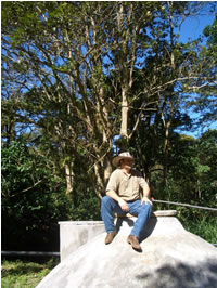 ニカラグア リモンシリョ ジャバニカ