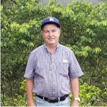 ニカラグア エル・パルマル農園 【Nicaragua Cup Of Excellence 2020】